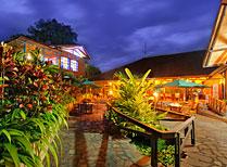 Nayara Hotel Spa and Gadrens