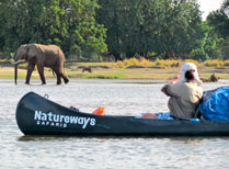 Tamarind Canoe Trail