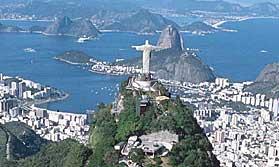 Rio and the Costa verde
