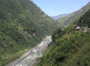 Banos valley