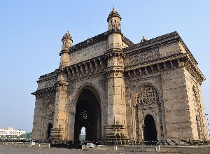 Mumbai sightseeing