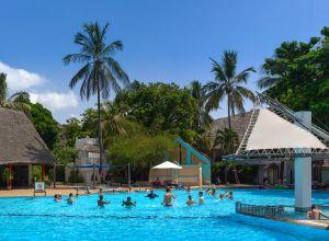 Turtle Bay Resort Pool Games