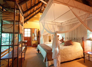 Maramba River Lodge in Livingston on The Elephant Safari