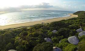 KwaZulu Natal Beach Holiday